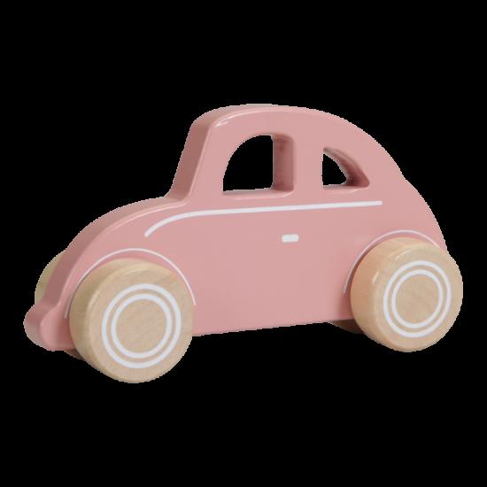 Autíčko brouk pink NEW