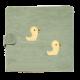 Plyšová knížka Goose