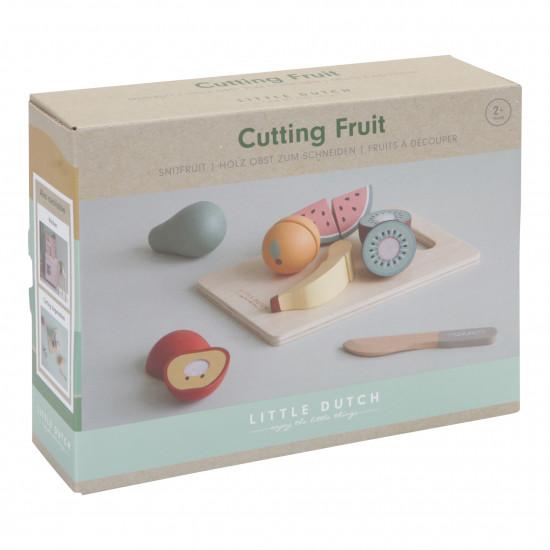Krájecí ovoce