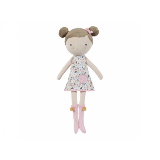Panenka Rosa 50cm - Little Dutch